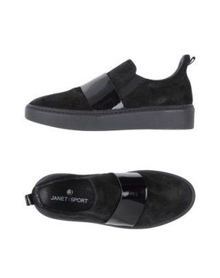 Janet sport 11246725KC Sneakers (zwart)