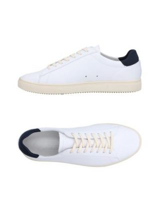 Clae 11267796AM Sneakers (wit)