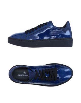 Janet sport 11273960EG Sneakers (blauw)