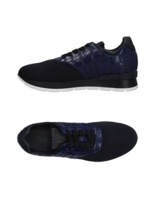 Janet sport 11281416XD Sneakers (blauw)