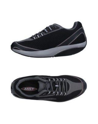 Mbt 11281968KR Sneakers (zwart)
