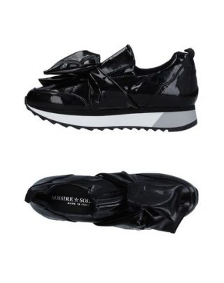 Soisire soiebleu 11307939OQ Sneakers (zwart)