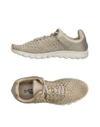 Rock spring 11332139CC Sneakers (goud)