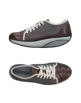 Mbt 11361567DP Sneakers (bruin)