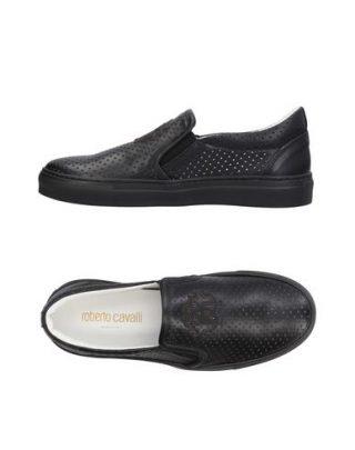 Roberto cavalli 11403191MI Sneakers (zwart)