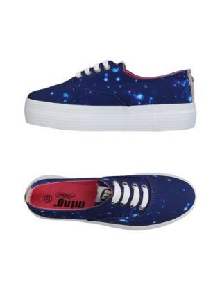 Mtng 11404646JF Sneakers (blauw)
