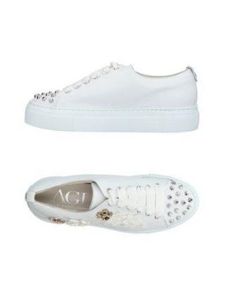 Agl attilio giusti leombruni 11413676XG Sneakers (wit)