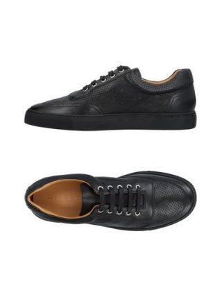 Harrys of london 11442544PC Sneakers (zwart)