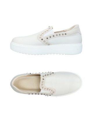 Cesare p. 11443541VI Sneakers (wit)