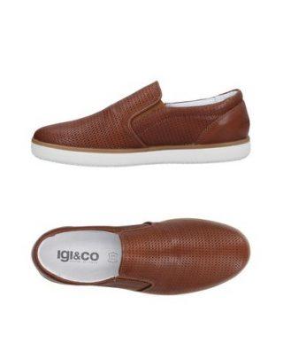 Igi&co 11463803WQ Sneakers (Overige kleuren)