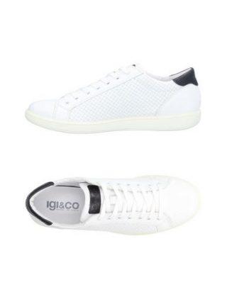 Igi&co 11463814KL Sneakers (wit)