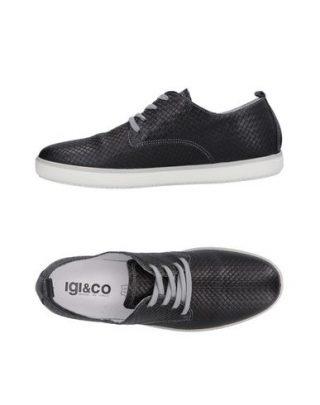 Igi&co 11463837QX Sneakers (blauw)