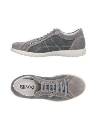 Igi&co 11463847QP Sneakers (grijs)