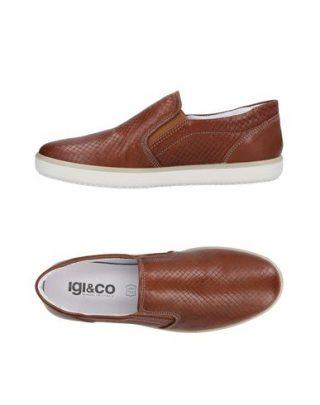 Igi&co 11463908IS Sneakers (bruin)
