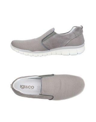 Igi&co 11463966SW Sneakers (grijs)