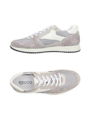 Igi&co 11463973UH Sneakers (grijs)
