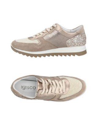 Igi&co 11464106DS Sneakers (grijs)