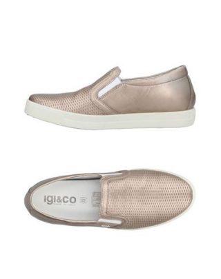 Igi&co 11464136OE Sneakers (grijs)
