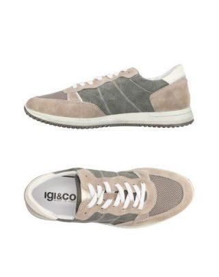 Igi&co 11464174LN Sneakers (beige)