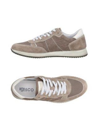 Igi&co 11464197UE Sneakers (beige)