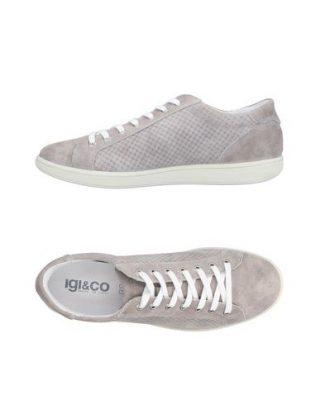 Igi&co 11464315FD Sneakers (grijs)