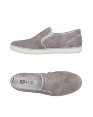 Igi&co 11464325EK Sneakers (grijs)