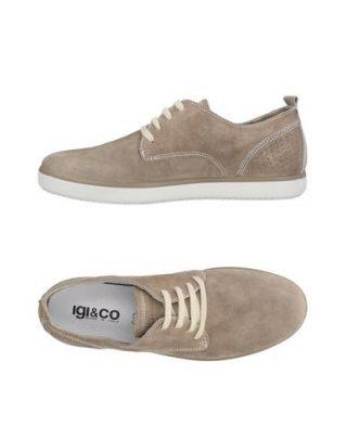 Igi&co 11464508UL Sneakers (grijs)