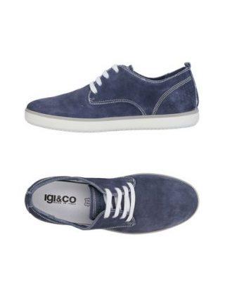 Igi&co 11464522PL Sneakers (blauw)