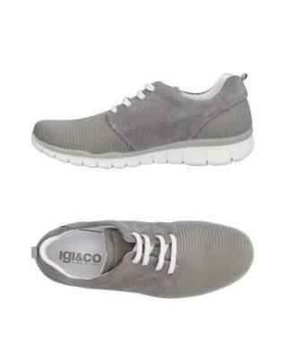 Igi&co 11464530VB Sneakers (grijs)