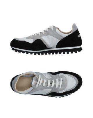 Spalwart 11472807WF Sneakers (zwart)