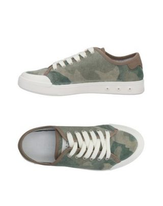 Rag & bone 11475273XX Sneakers (groen)