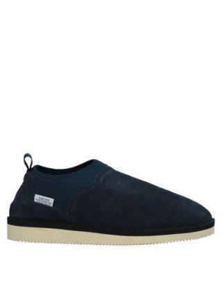 Suicoke 11485871EJ Sneakers (blauw)