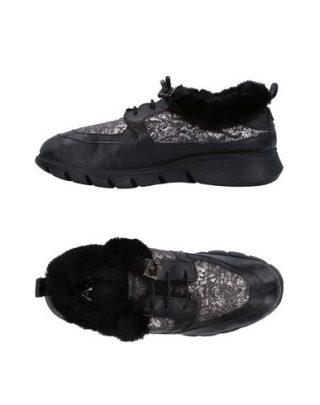 A+ 11489842CV Sneakers (zwart)