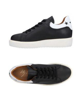 My heels 11500719OW Sneakers (zwart)
