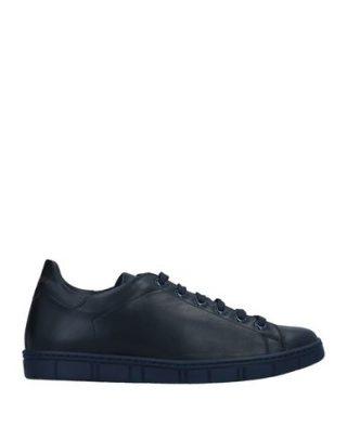 A.testoni 11504644NJ Sneakers (blauw)