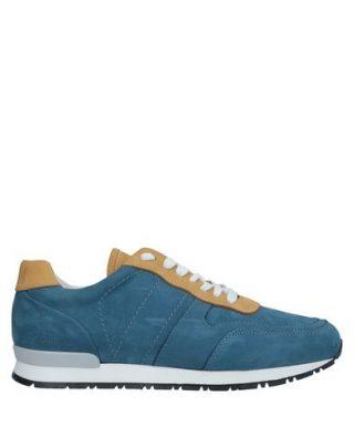 Grenson 11509161FT Sneakers (blauw)