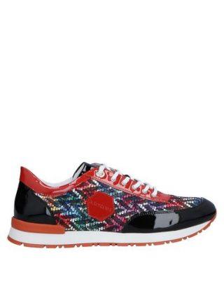 A.testoni 11511744EO Sneakers (oranje)