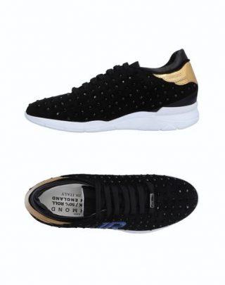 John richmond 11515600KF Sneakers (zwart)