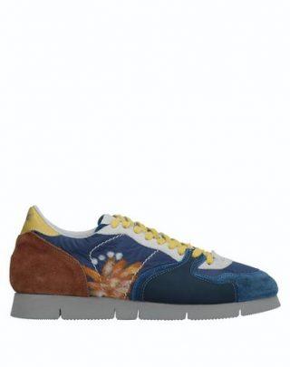 Soya fish 11516323FU Sneakers (blauw)