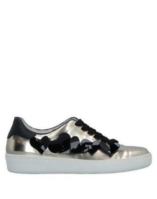 Pokemaoke 11516851WK Sneakers (zilver)