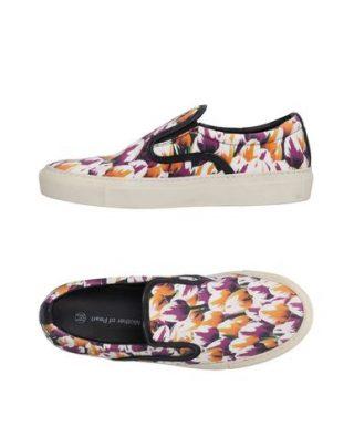 Mother of pearl 11518989AJ Sneakers (paars)