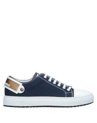 John galliano 11521045NL Sneakers (blauw)