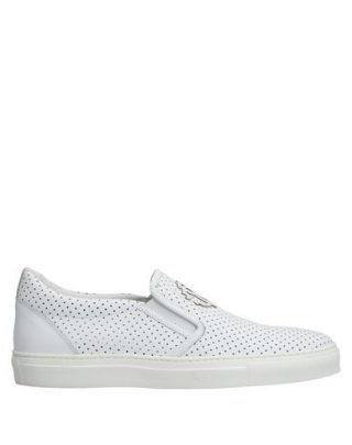 Roberto cavalli 11525676MP Sneakers (wit)