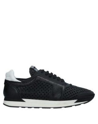 Iceberg 11528268JC Sneakers (zwart)
