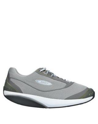 Mbt 11528412WL Sneakers (grijs)