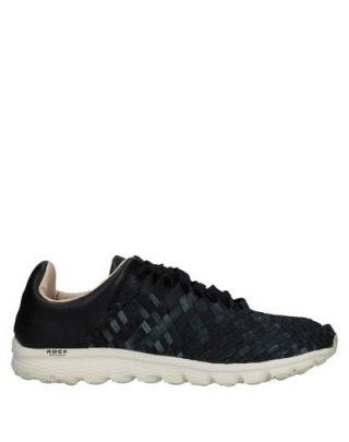 Rock spring 11528604HF Sneakers (zwart)
