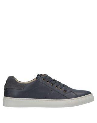 Aeronautica militare 11529701MT Sneakers (zwart/groen)