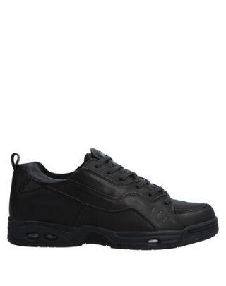 Globe 11529923DQ Sneakers (zwart)