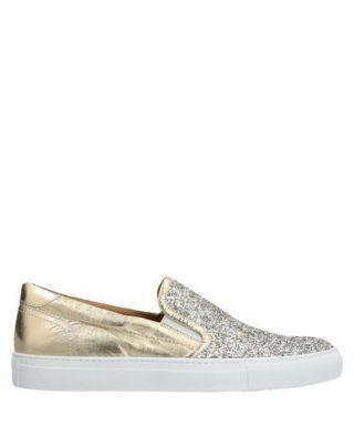 My heels 11530394UB Sneakers (goud)