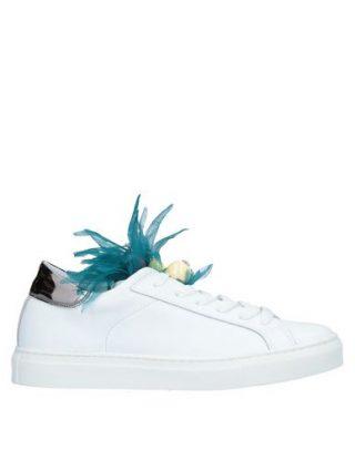 Pokemaoke 11530812KN Sneakers (wit)